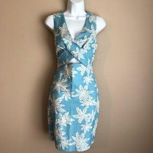 CeCe Dress with Cutout